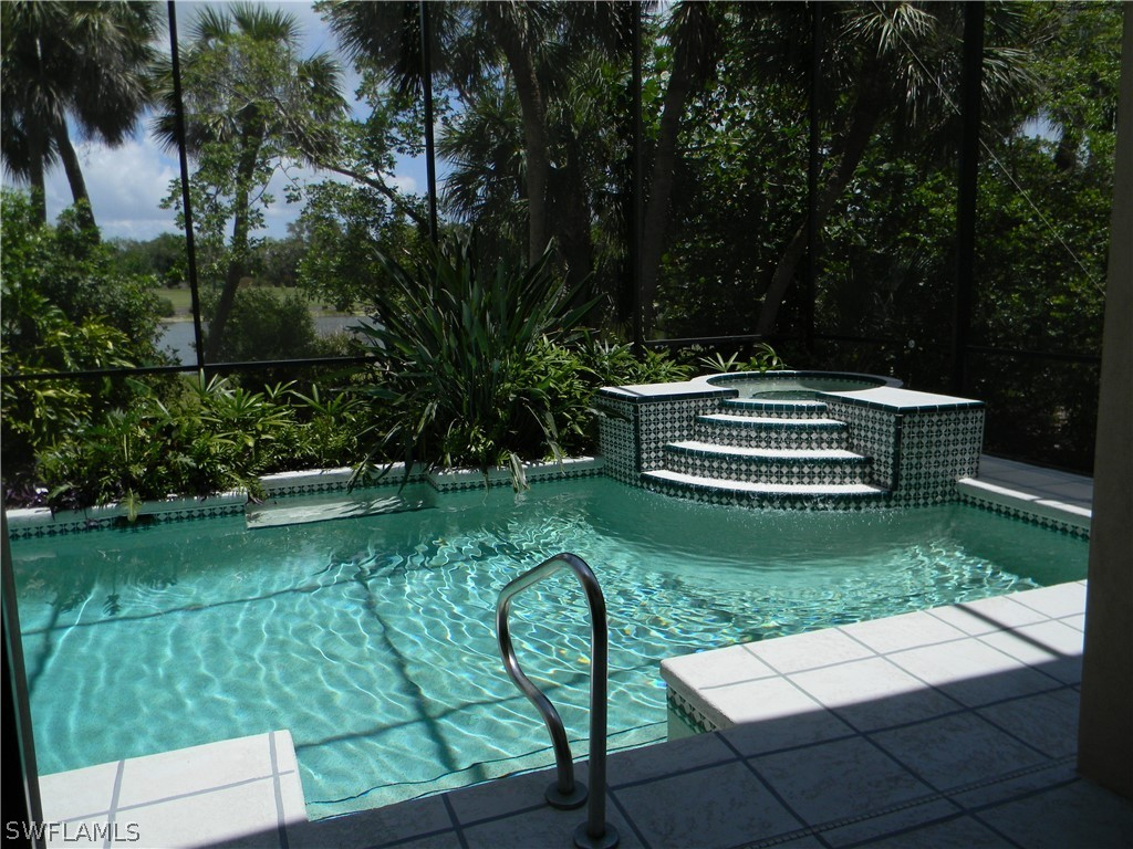 The Sanctuary, Fort Myers, Florida Real Estate