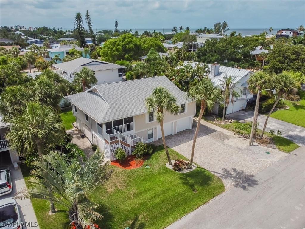 Matanzas Pointe, Fort Myers Beach, Florida Real Estate