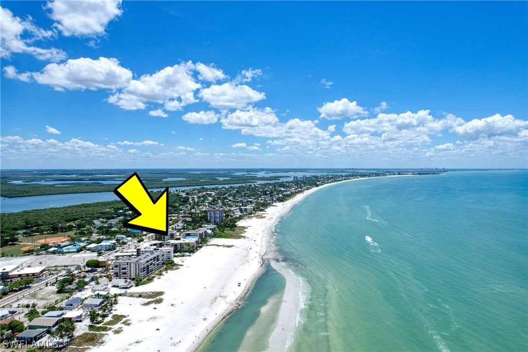 Winklers Subdivision, Fort Myers Beach, florida