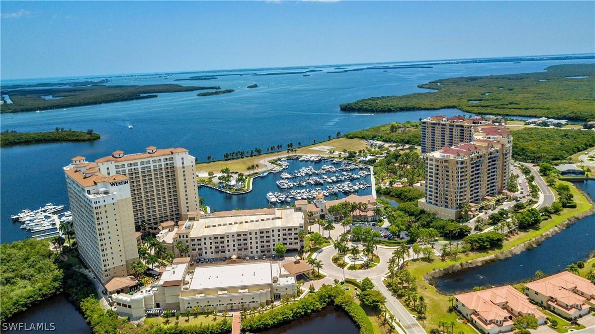 Tarpon Point Marina, Cape Coral, Florida