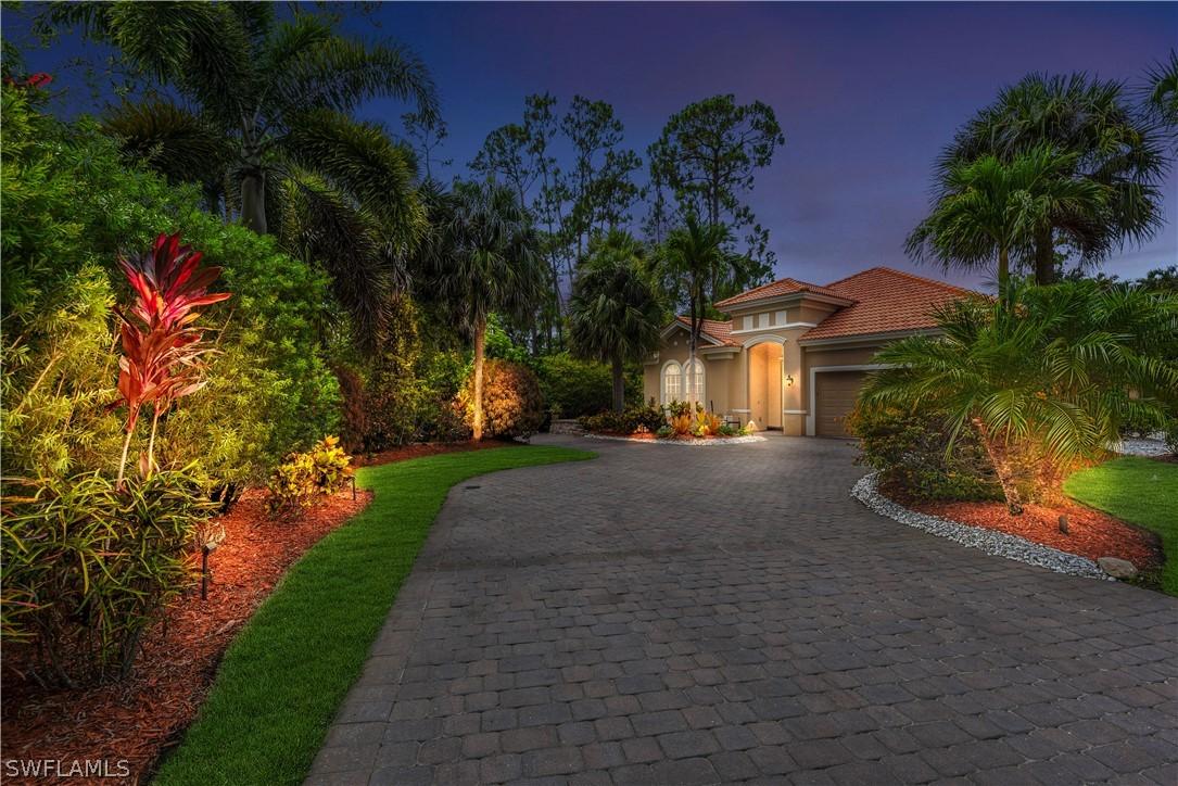 Delasol, Naples, Florida Real Estate
