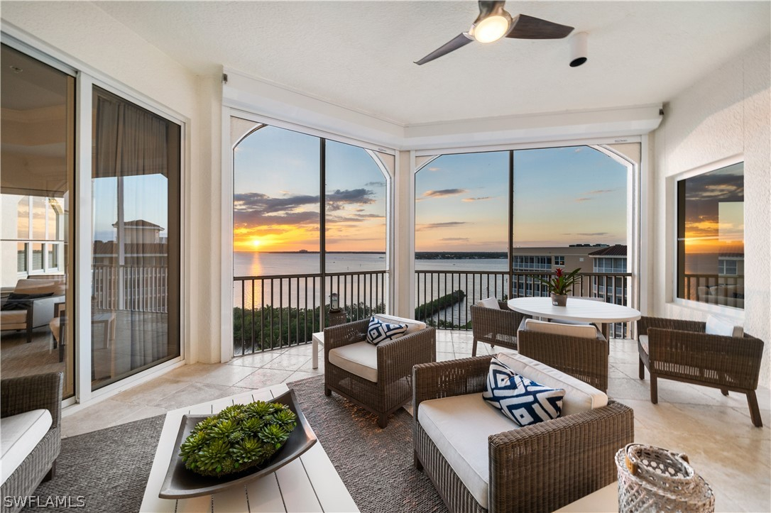 Gulf Harbour, Fort Myers, Florida Real Estate