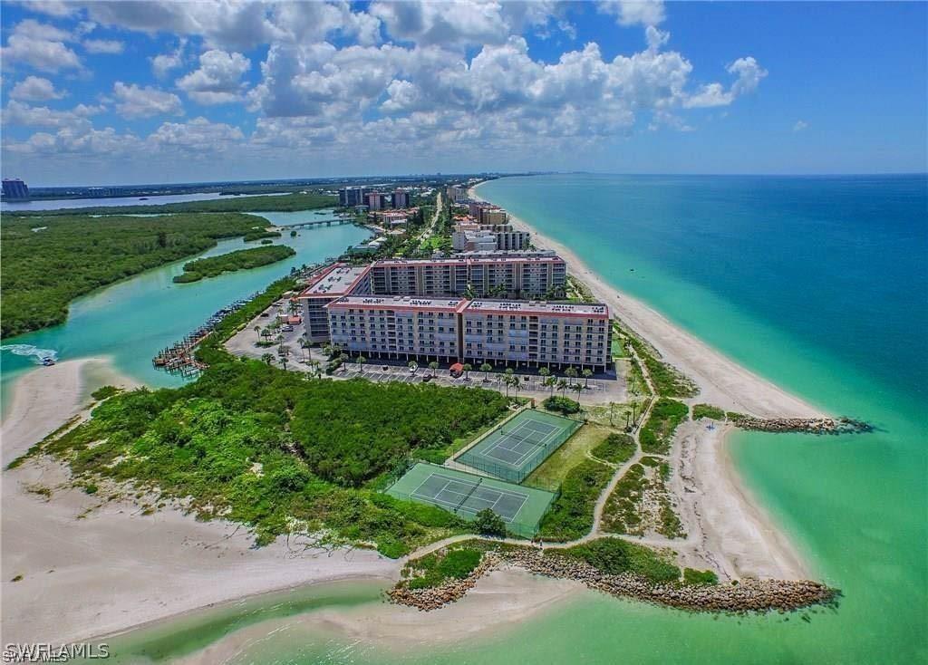 Bonita Beach Club, Bonita Springs, Florida Real Estate