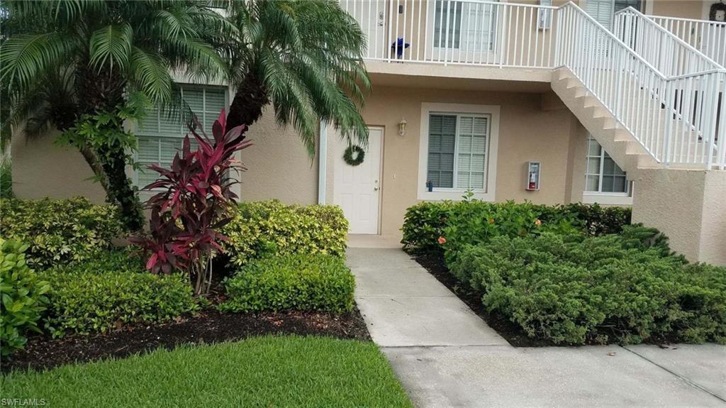 Cypress Woods, Naples, Florida Real Estate