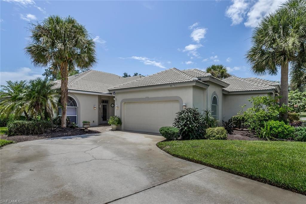 Villas At Gateway, Gateway, Fort Myers, Florida Real Estate