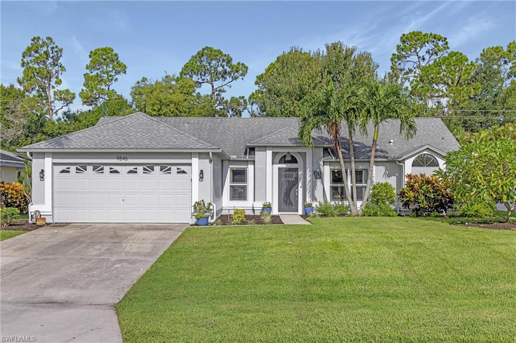 Country Oaks, Fort Myers, Florida Real Estate