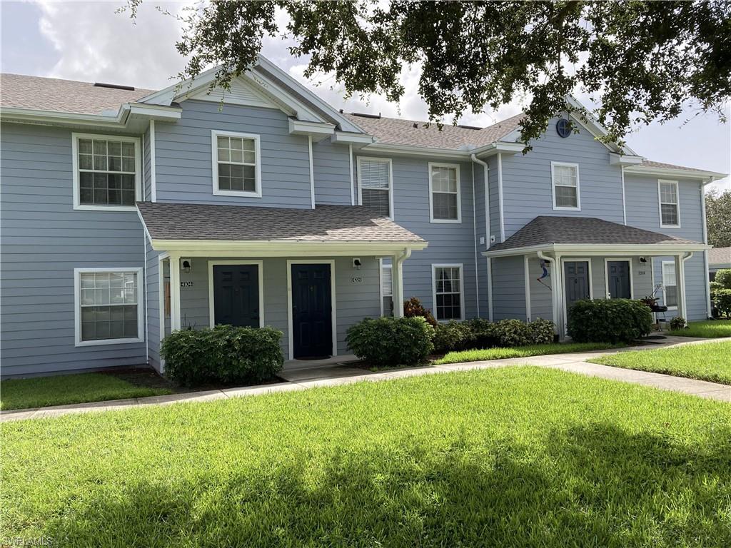 Camden Cove, Naples, Florida Real Estate