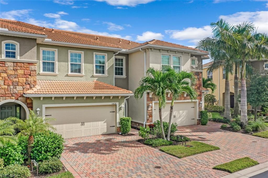 Cordera, Bonita Springs, Florida Real Estate