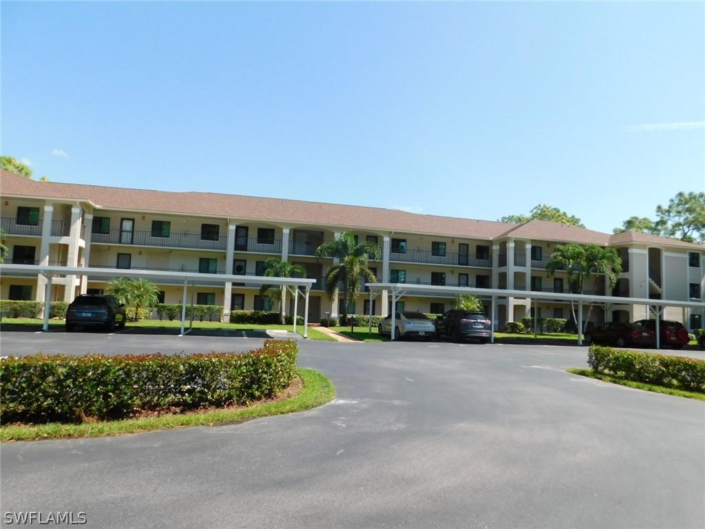 Deauville Lake Club, NAPLES, florida
