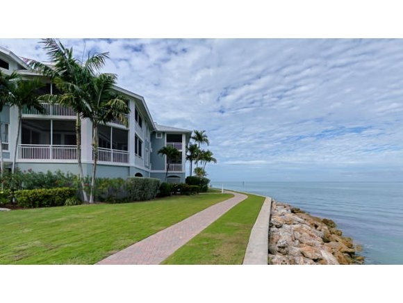 Seabreeze, Captiva, Florida Real Estate