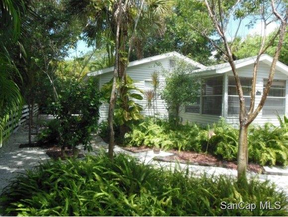 Los Colony, Sanibel, Florida Real Estate