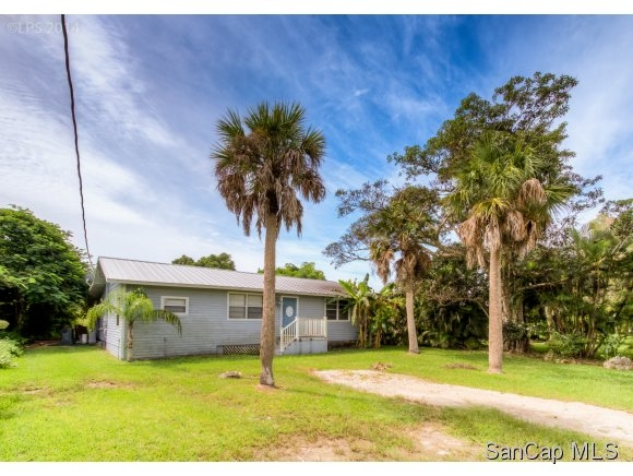 Sanibel Gardens, Sanibel, Florida Real Estate