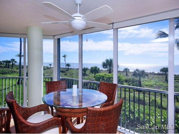 Somerset at the Reef, Sanibel, Florida Real Estate