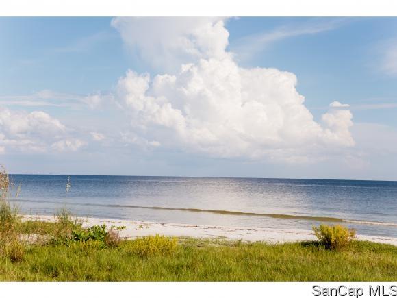Gulfside Place, Sanibel, Florida Real Estate