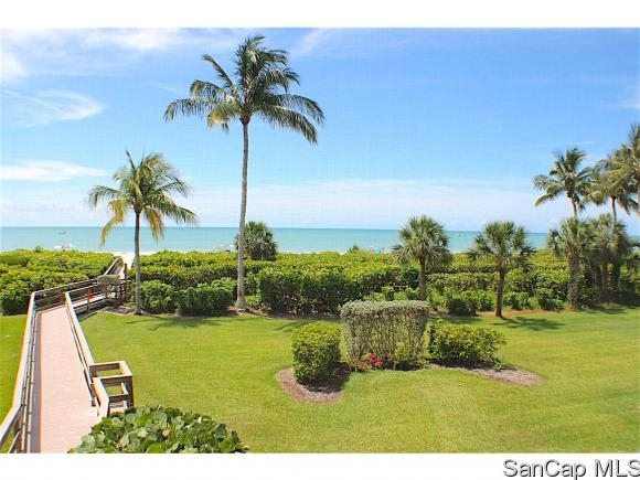 Compass Point, Sanibel, Florida Real Estate