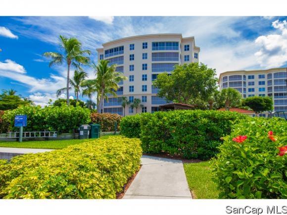 Harbour Isle Yacht & Racquet Club, Captiva, Florida Real Estate