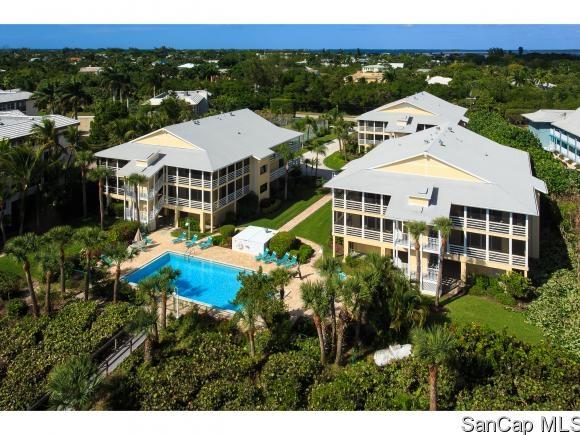 Surfside 12, Sanibel, Florida Real Estate