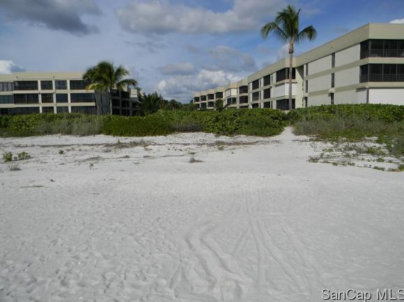 Kings Crown, Sanibel, Florida Real Estate