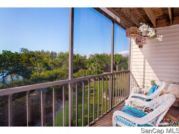 Lake Palms, Sanibel, Florida Real Estate
