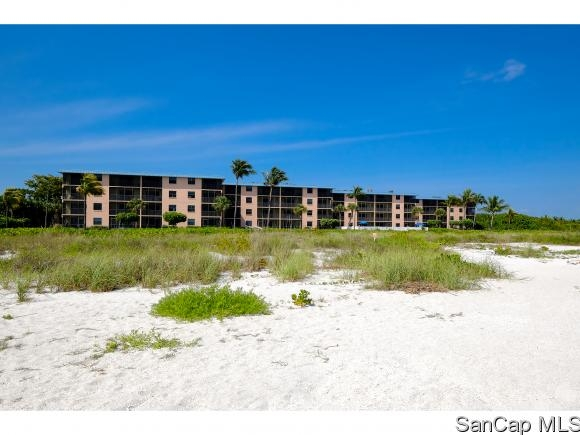 Ocean's Reach, Sanibel, Florida Real Estate