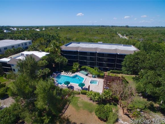 Pine Cove of Sanibel, Sanibel, Florida Real Estate