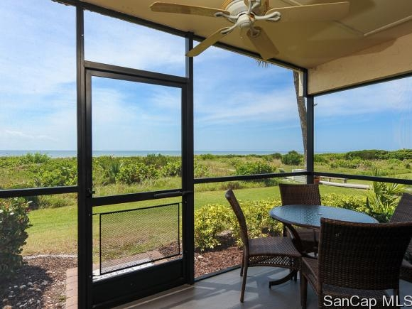 Sandalfoot, Sanibel, Florida Real Estate
