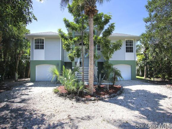 Periwinkle Properties, sanibel real estate, sanibel island real estate