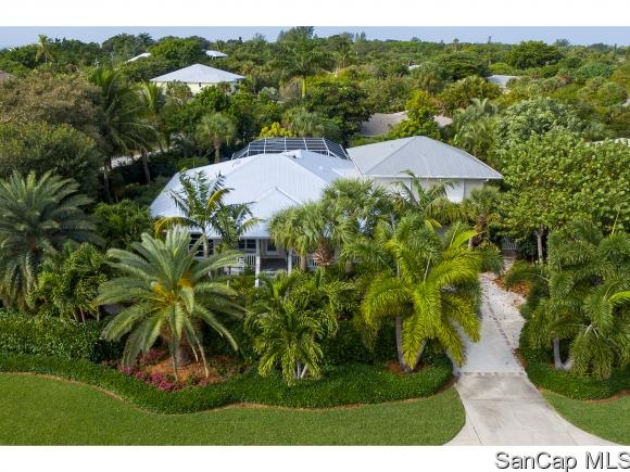 East Rocks, Sanibel, Florida Real Estate