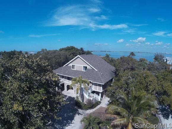 Bayview Village, Sanibel, Florida Real Estate