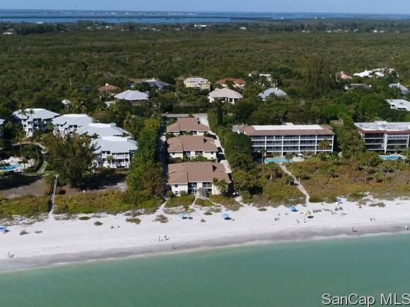 Villa Sanibel, Sanibel, Florida Real Estate