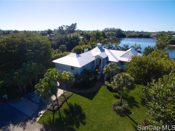 The Dunes, Sanibel, Florida Real Estate