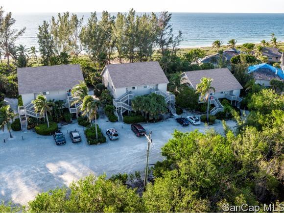 Details Beach Cottages Captiva Florida Real Estate