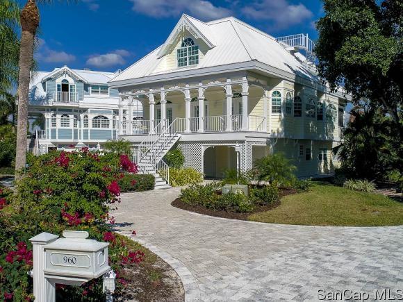 Victoria Cove, Sanibel, Florida Real Estate