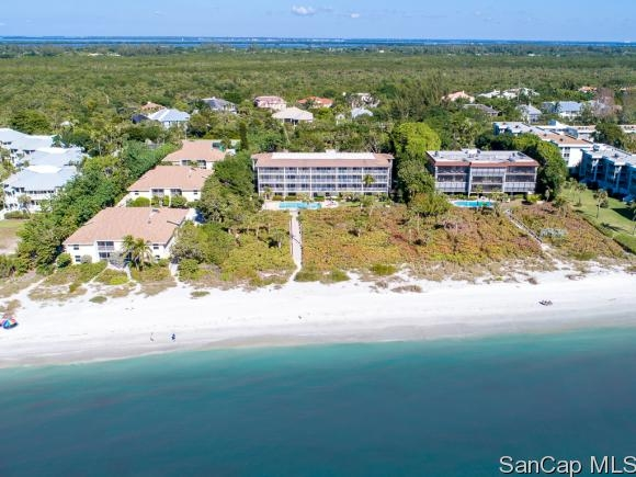 White Sands, Sanibel, Florida Real Estate