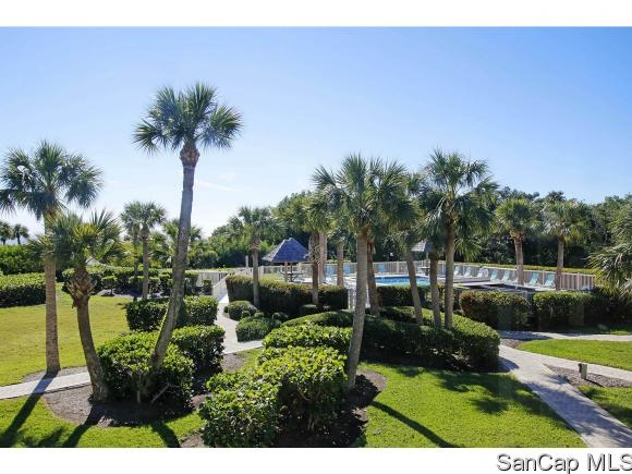 Sandpiper Beach, Sanibel, Florida Real Estate