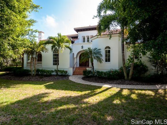 Whisperwood Cove, Sanibel, Florida Real Estate