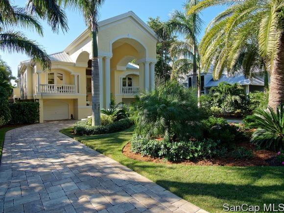 Seaspray, Sanibel, Florida Real Estate