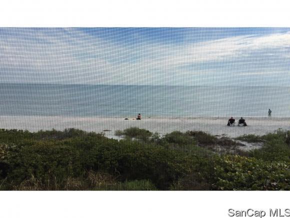 Sundial West, Sanibel, Florida Real Estate