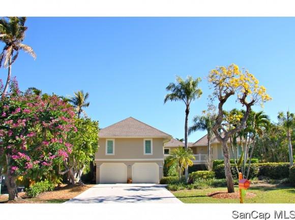 West Rocks, Sanibel, Florida Real Estate