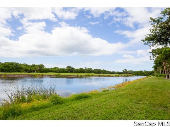 Golf Villages at The Sanctuary, Sanibel, Florida Real Estate