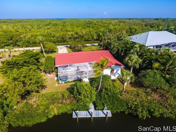 Caloosa Shores, Sanibel, Florida Real Estate