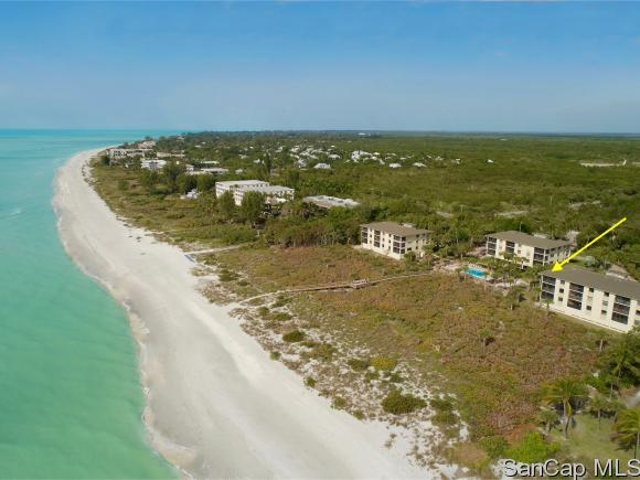 Tarpon Beach, Sanibel, Florida Real Estate