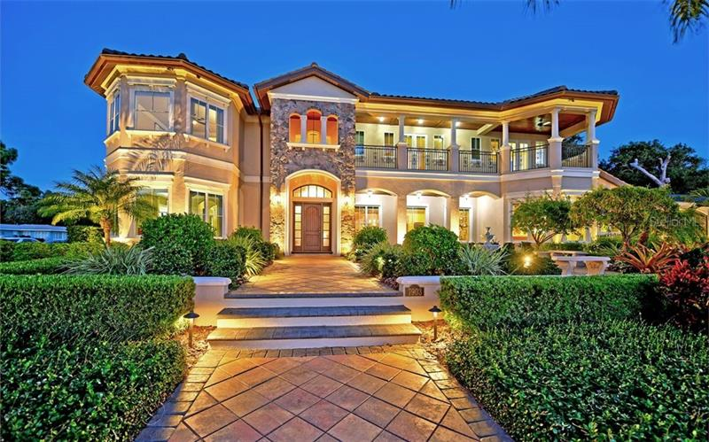 Ballentine Manor, Sarasota, FL