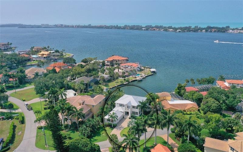Southpointe Shores, Sarasota, FL