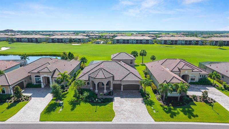 Lakewood National, Lakewood Ranch, FL