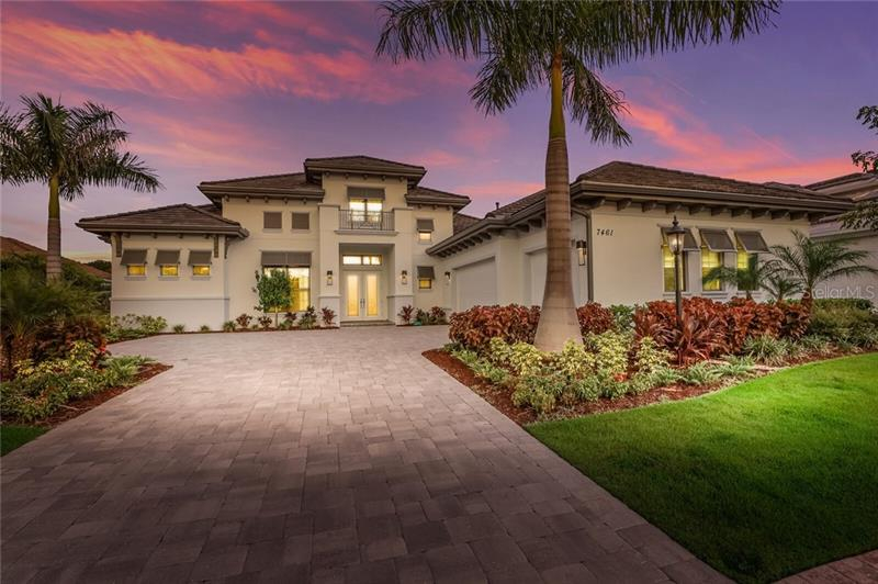 Country Club East, Lakewood Ranch, FL