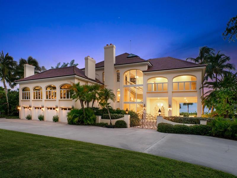 Siesta Key, Sarasota, FL