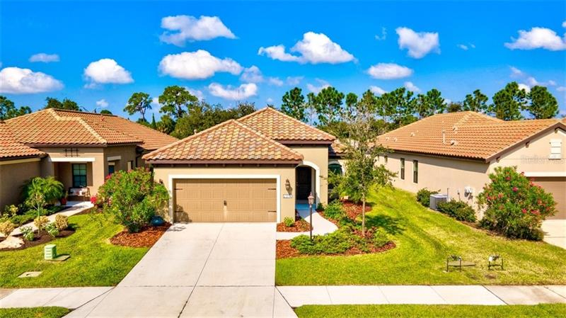 Milano, Naples, Florida Real Estate