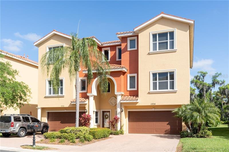 Hammocks, Sarasota, FL