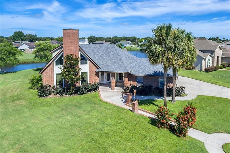 Breckenridge, Estero, Florida Real Estate